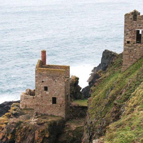 Cornwall Mining Exterior Restoration| Castria Design