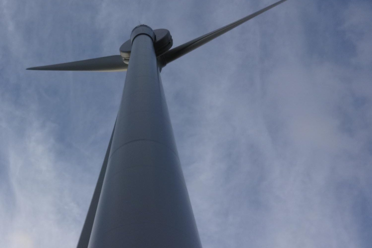 Wind Energy | Building Sustainable Futures In The Construction Industry | Castria Design